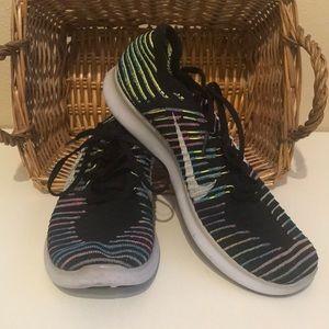 Men's Nike Run Natural Running Shoes.